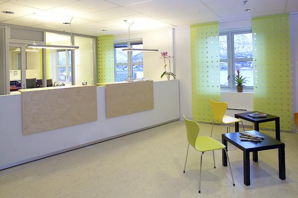 Sørbyen legekontor
